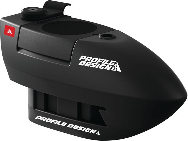 Profile Design FC25 juomasysteemi , musta